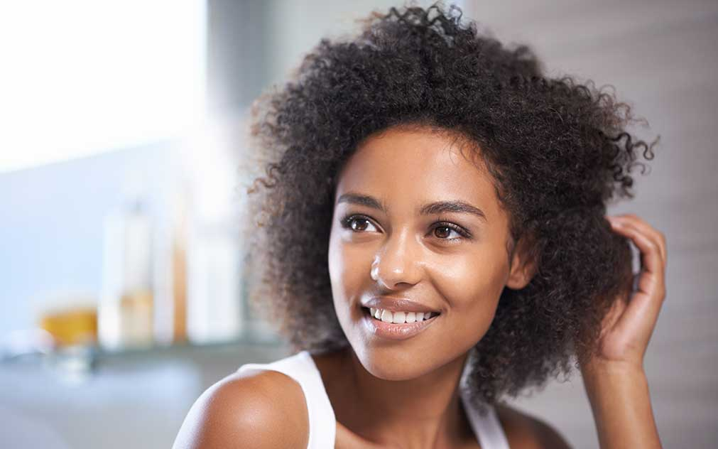Hair Care: Ingredients that make a Difference
