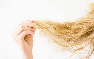 What are the Risks to Dying your Hair?