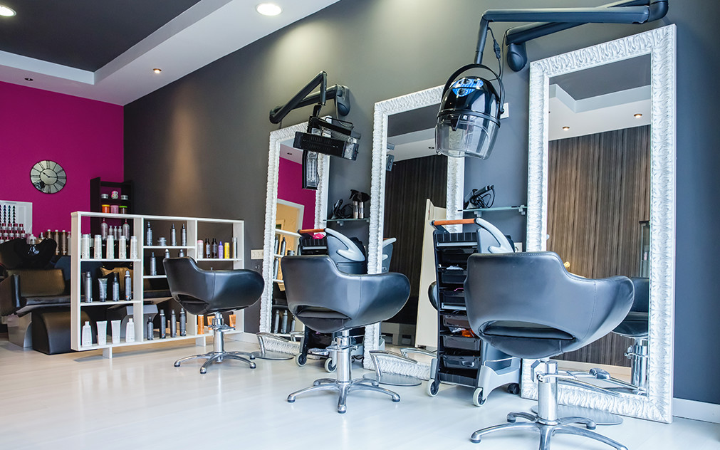 Selecting the Right Hairstylist